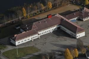 Kitisenrannan Koulu 2013-09-29