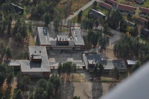 Koulukeskus Kansalaiskoulu 2013-09-29