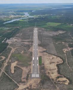 Sodankylän lentokenttä